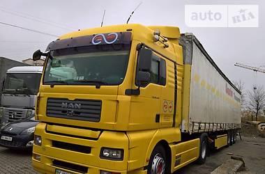 MAN TGA 18.440 E4 2007