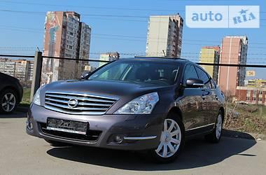 Nissan Teana 3.5i 2010