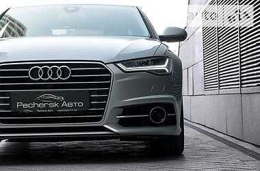 Audi A6 Supercharged Quattro 2017
