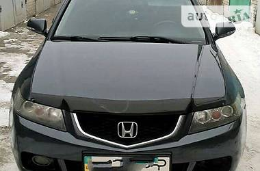 Honda Accord 2.0 2004