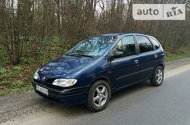 Renault Scenic 1.6i 1999
