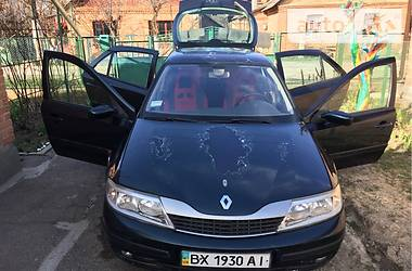 Renault Laguna 2 2001