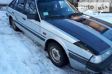 Mazda 626 1984