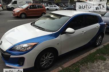 Mazda 3 1.6i_09 2012