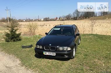 BMW 520 touring 1998