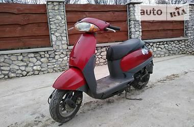 Honda Tact 51 2008