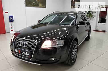 Audi A6 Allroad 3.0 2008