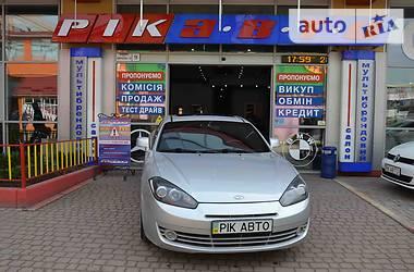 Hyundai Coupe 2.0 AT 2008