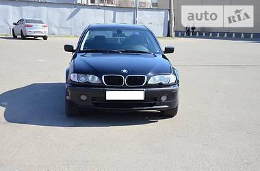 BMW 330 xi 2002