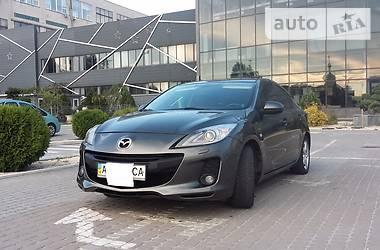 Mazda 3 1.6i_09 2010