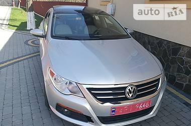 Volkswagen Passat CC Luxury Sport 2012