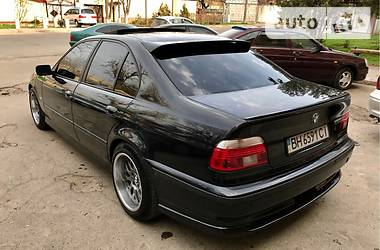 BMW 528 Shadow Line 1998