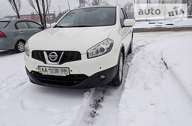 Nissan Qashqai 2.0 2011