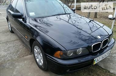 BMW 525 525 D 2000