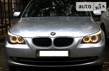 BMW 530 530XI 2007