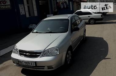 Chevrolet Lacetti 1.6 2005