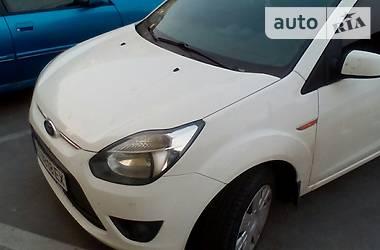 Ford Festiva 2011