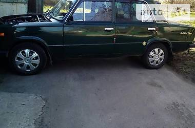 ВАЗ 2106 21061 1.5 1986