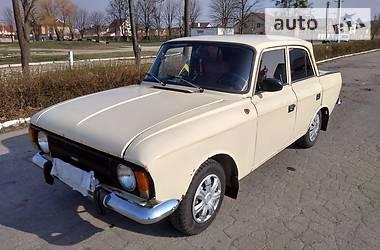 Москвич / АЗЛК 412 1989