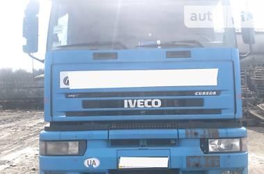 Iveco EuroTech cursor 8 2001