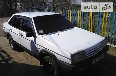 ВАЗ 21099 21099 1.5 1995