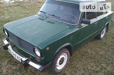 ВАЗ 2101 1976