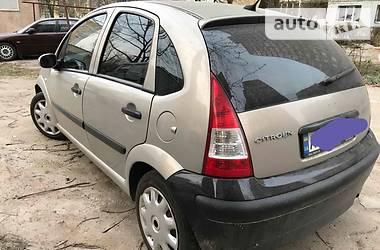 Citroen C3 1.4i 2006