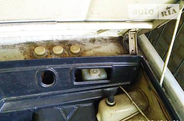 ЗАЗ 968 968М 1992
