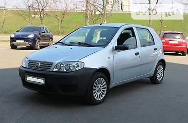 Fiat Punto 1.2 2011