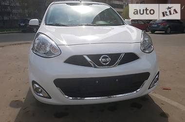Nissan Micra DIG-S Turbo 2013