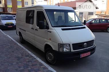 Volkswagen LT пасс. 2003