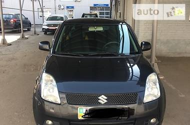 Suzuki Swift Lux 2007