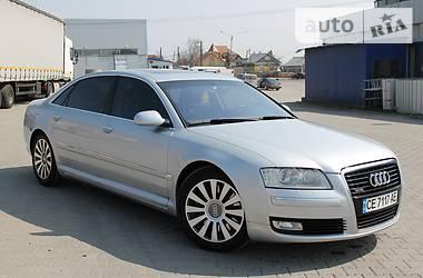 Audi A8 6.0 Long 2005