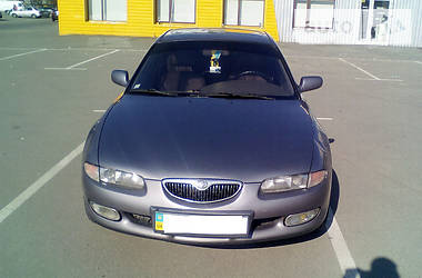 Mazda Xedos 6 1993