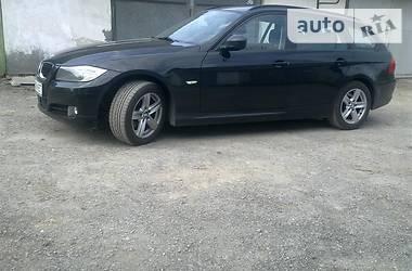 BMW 318 318D 2010