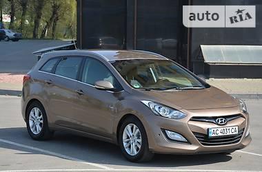 Hyundai i30 1.6 диз.NAVI.KAMERA. 2015