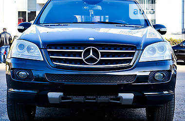 Mercedes-Benz ML 320 3.2 2008