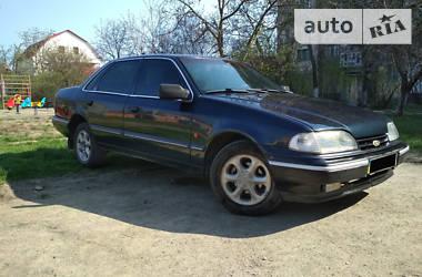 Ford Scorpio vladovvitaliy@ramble 1992