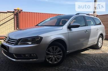 Volkswagen Passat B7 Premium 2012