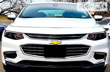 Chevrolet Malibu 1.5 2017