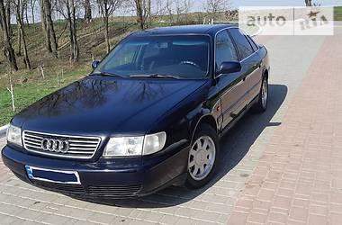 Audi A6 4x4 1997