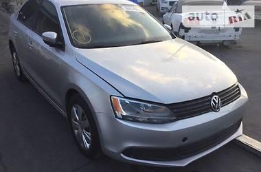Volkswagen Jetta 1.8 TSI 2013