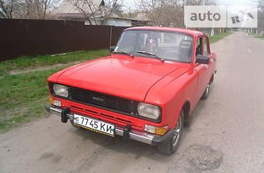 Москвич / АЗЛК 2141 1985