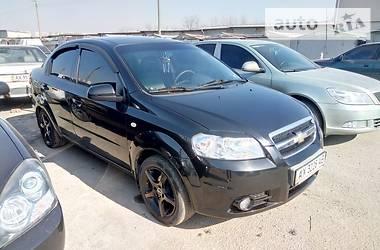 Chevrolet Aveo 1.5i  LS 2008