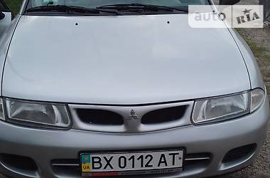 Mitsubishi Carisma 1.8 GDI 1998