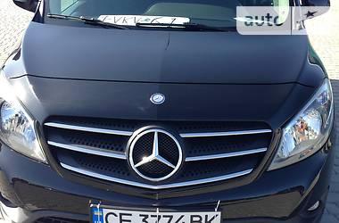 Mercedes-Benz Citan 2014