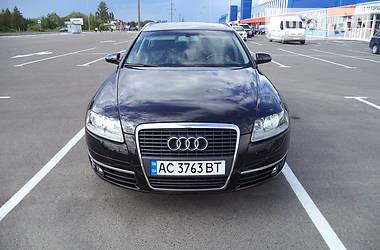 Audi A6 Avant 2.7 TDI 2007
