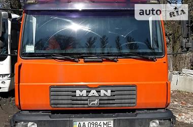MAN LE 8.180 2003