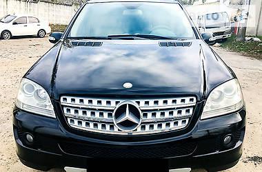 Mercedes-Benz ML 350 2008