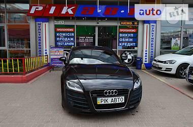Audi TT 2.0 TFSI 2010